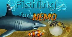 Fishing For Nemo