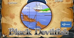 Black Devilfish