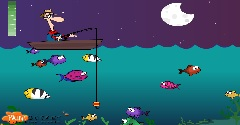 Fish Quest Game