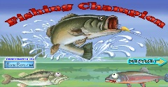 Play Fishing Champion Game