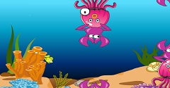 Flappy Fish 2