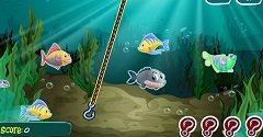 Lets Go Fish HTML5