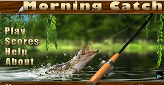 Morning Catch Fishing