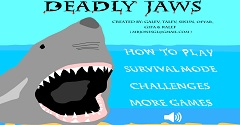 Deadly Jaws