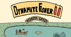 Dynamite Fisher 2