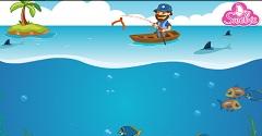 Mery Fishing Game
