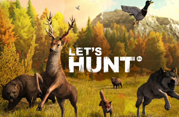 Animal Shooting games for Android & iOS