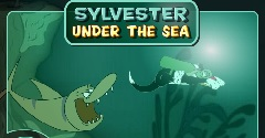 Silvester Under The Sea