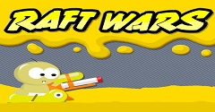 Raft Wars Online Game