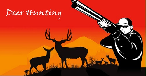 Game online hunting