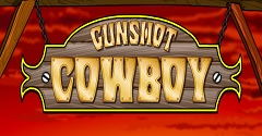 Gunshot Cowboy Game