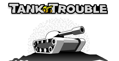Tank Trouble AZ Game