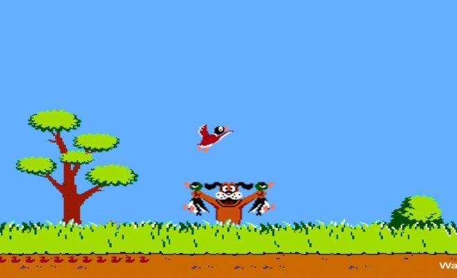 Free Duck Hunt